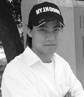 Randy Shek - Associate Producer