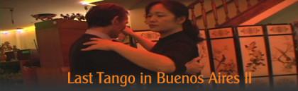 Last Tango Buenos Aires II